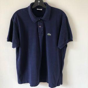 Men's Lacoste Classic Polo Size 5